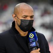 Thierry Henry exprime son «plaisir» de retrouver la Ligue 1 et le public français