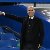 Le journal du mercato : Zidane au PSG en cas de départ de Pochettino, la folle rumeur venue d'Espagne