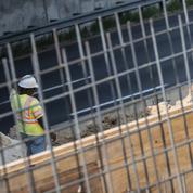 Les mises en chantier de logements neufs rebondissent aux États-Unis en août