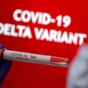 Covid-19 : le variant Delta a largement remplacé les trois autres variants préoccupants, selon l'OMS