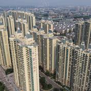 Evergrande: la Bourse de Hong Kong se stabilise