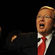 Crise des sous-marins : l'ancien premier ministre australien critique la volte-face de son pays