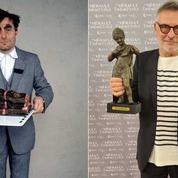 Bruno Moynot alias Monsieur Preskovic : «Le Splendid mérite son César»