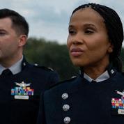 La Force de l'espace américaine dévoile ses nouveaux uniformes