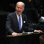 Joe Biden félicite Trudeau pour sa réélection