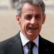 Affaire des sous-marins : «Macron a eu raison d'agir fermement», soutient Sarkozy