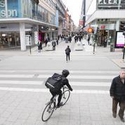 La Suède écarte toujours une remontée des taux face à une inflation «temporaire»