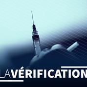 Les vaccins anti-Covid sont-ils à l'origine de 25.000 décès en Europe ?