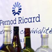 Pernod Ricard va acquérir un des leaders de la vente de spiritueux en ligne