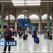La SNCF annonce mettre fin au projet actuel de rénovation de la gare du Nord