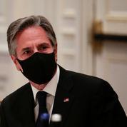Crise franco-américaine: Blinken et Le Drian dans une réunion mercredi mais sans tête-à-tête prévu