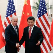 La guerre froide entre les États-Unis et la Chine, une réalité pour deux tiers des Européens