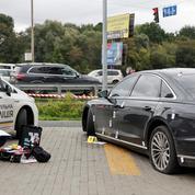 Ukraine : le premier conseiller du président Zelensky visé par une tentative d'assassinat