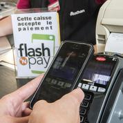 Le paiement par mobile peine à se faire une place dans les habitudes des Français