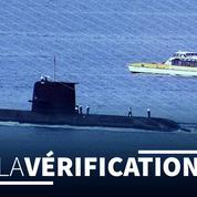 L'Australie recevra-t-elle ses premiers sous-marins vers 2040 et non plus vers 2030 ?