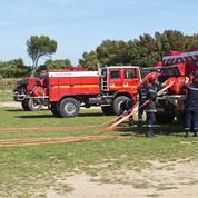Pompiers volontaires et numéro unique d'urgence: ouverture des débats au Sénat