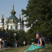 Carnet de voyage à Kiev, le vent du changement