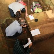Dans la grotte préhistorique de Tautavel, découverte des plus anciennes traces de domestication du feu