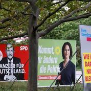 Allemagne : qui sont les candidats à la succession d'Angela Merkel ?