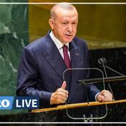 Climat : la Turquie va ratifier l'accord de Paris