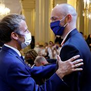 «Ce n'est pas maintenant qu'il faut mettre les moyens» : Vincent Gérard tacle Emmanuel Macron sur les JO