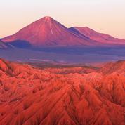 Le Chili va construire un parc d'éoliennes dans le désert d'Atacama