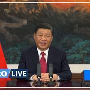 La Chine va cesser de construire des centrales à charbon à l'étranger