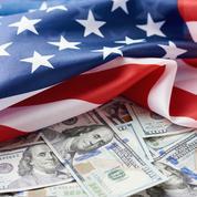 Le dollar accélère après la Fed, possible hausse des taux américains dès 2022