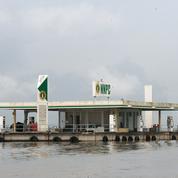 Le Nigeria veut produire 1,88 million de barils de pétrole par jour en 2022