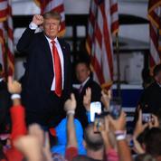 Donald Trump attaque le New York Times et sa nièce en justice