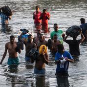 Près de 19.000 migrants bloqués près de la frontière entre la Colombie et le Panama