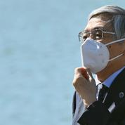 Banque du Japon : statu quo monétaire avant un changement de Premier ministre