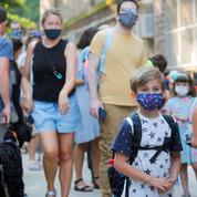 Les Landes lèvent l'obligation du port du masque en extérieur