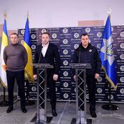 Ukraine : son conseiller attaqué, Zelensky promet une «réponse forte»