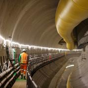 Métro du Grand Paris : 40 chantiers ouverts au public le 16 octobre