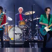 Les Rolling Stones de retour sur scène, pour la première fois sans Charlie Watts depuis 59 ans