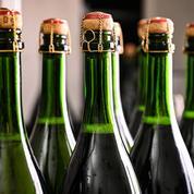 Champagne : Paris espère obtenir bientôt un moratoire sur la loi russe