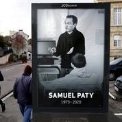 Le mémoire de maîtrise de Samuel Paty publié pour le «faire entrer dans les bibliothèques»