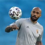 Le journal du mercato : le Barça songerait à Thierry Henry en cas de départ de Ronald Koeman