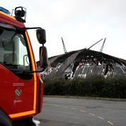 Yvelines : 5 ans de prison dont 3 avec sursis et un million d'euros pour une nuit d'émeute