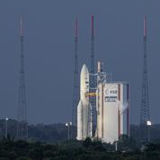 Aérospatiale : ArianeGroup va supprimer «un maximum de 600 emplois» en 2022
