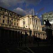 La Banque d'Angleterre devrait temporiser face à une inflation record