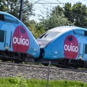 La SNCF va lancer des Ouigo roses, pas chers et à petite vitesse