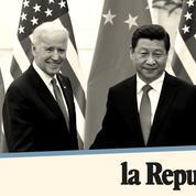 Joe Biden et Xi Jinping ont plus en commun qu'on ne l'imagine