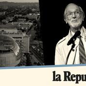 Renzo Piano, l'architecte qui a donné une maison au cinéma