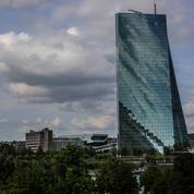 Zone euro : l'activité pénalisée en septembre par les difficultés d'approvisionnement