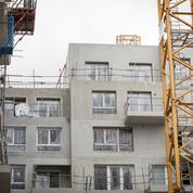 Construction de logements : 130 millions d'euros versés en novembre aux communes