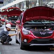 Automobile : le vietnamien VinFast part à la conquête du marché européen