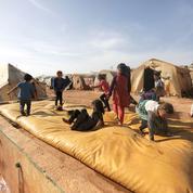 Syrie : 62 enfants morts cette année dans des camps