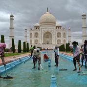 L'Inde pourrait annoncer la réouverture de ses frontières d'ici à la fin du mois